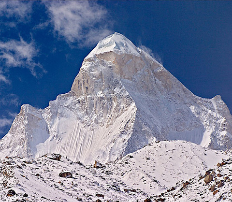 2 Polish Mountain Climbers Die in the Himalayas