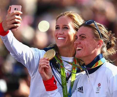 Heather Stanning: Double Olympic champion announces retirement from rowing