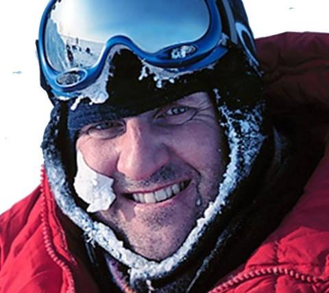 Marek Kamiński: Tatra mountains, Himalayas, and then around the world
