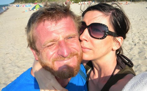 Elisabeth Revol speaks of agony at leaving dying partner behind on Nanga Parbat