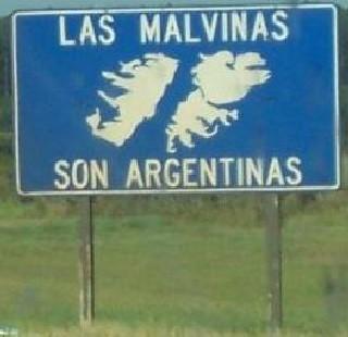 Konflikt o Falklandy coraz poważniejszy