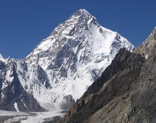 Expedition to K2: Adam Bielecki to set off in December with Denis Urubko
