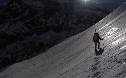 Rusza polska ekspedycja na Górze Everest