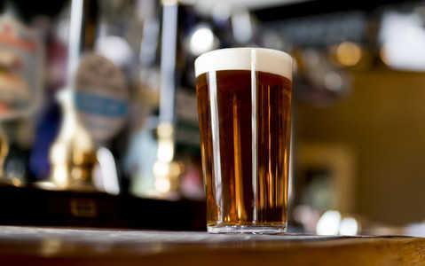 Czy Jeremy Clarkson nawarzy piwa?