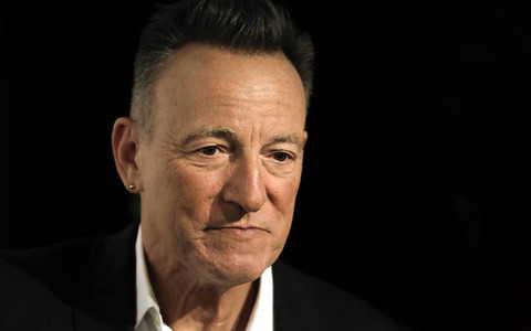 Bruce Springsteen nie trafi do więzienia za jazdę pod wpływem