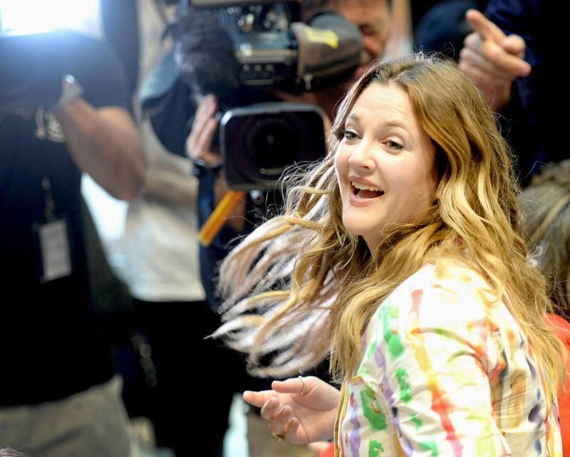 Drew Barrymore wróciła do szpitala psychiatrycznego?...