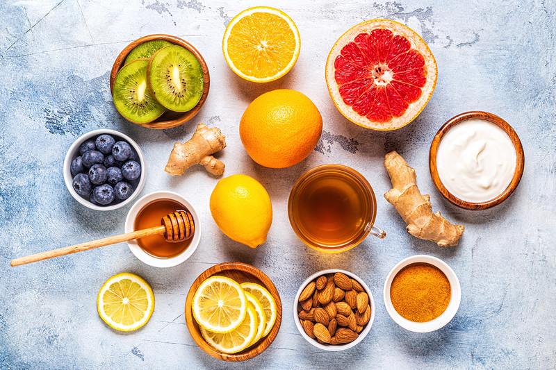 Jak dzięki diecie poprawić kondycję skóry, włosów i paznokci?