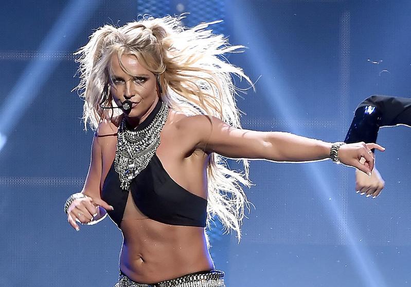 Konto Britney Spears na Instagramie zawieszone!