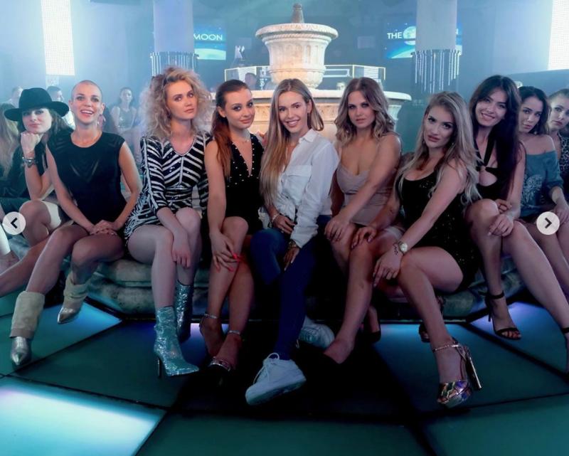 """""""Dziewczyny z Dubaju"""": Doda ujawnia datę premiery!"""
