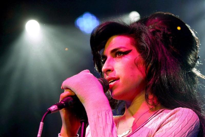 W londyńskim Design Museum zagości Amy Winehouse