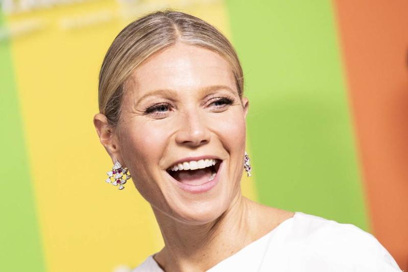 Gwyneth Paltrow sprzedaje Viagrę dla kobiet