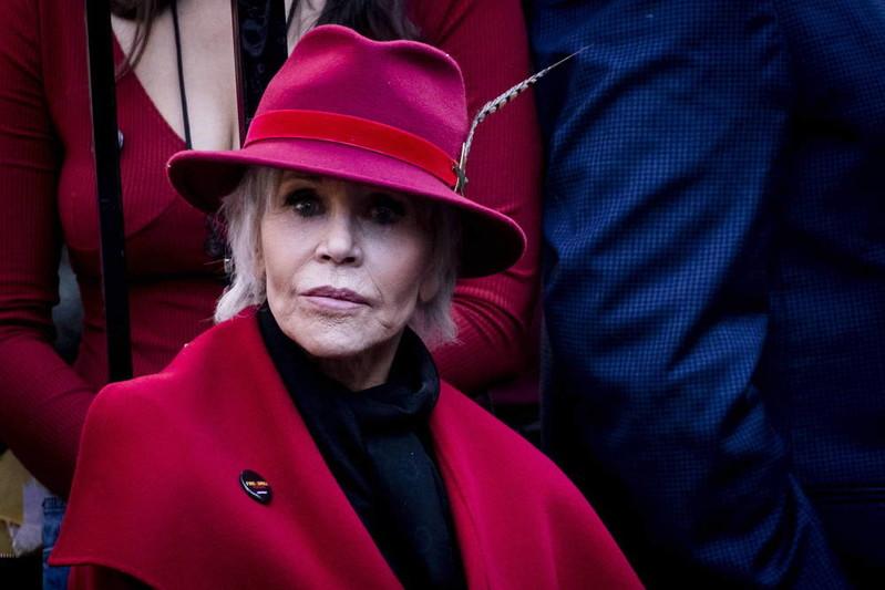 Jane Fonda zdradziła, kiedy zapomina, że jest feministką