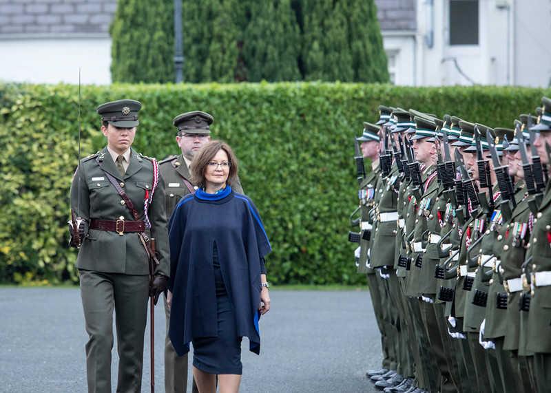 Dyplomacja w czasach pandemii - wywiad z Ambasador RP w Dublinie