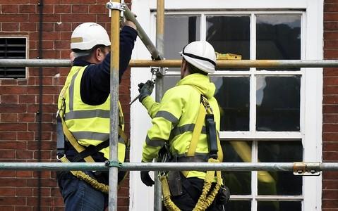 Polak uzyskuje pół miliona funtów odszkodowania za wypadek