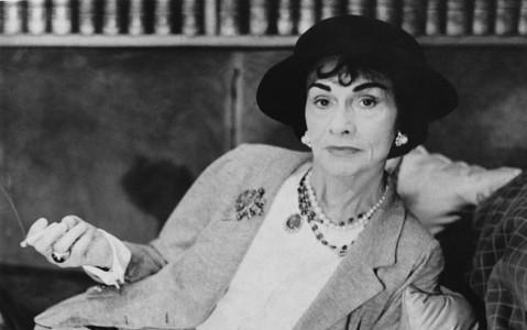 "Coco Chanel - niemiecka agentka o pseudonimie ""Westminster"""
