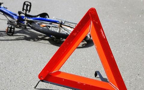 Rowerzysta uzyskuje 8 milionów funtów odszkodowania!