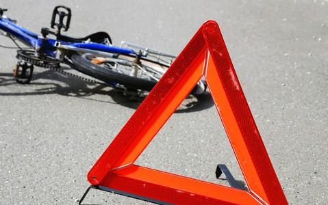 Rowerzysta uzyskuje 8 milionów funtów odszkodowania