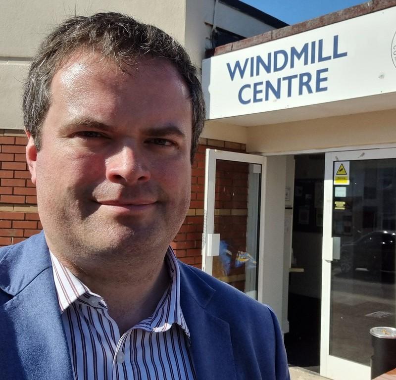 Minister Kevin Foster dla Londynek.net: Odmowa settled status zawsze jest ostatecznością