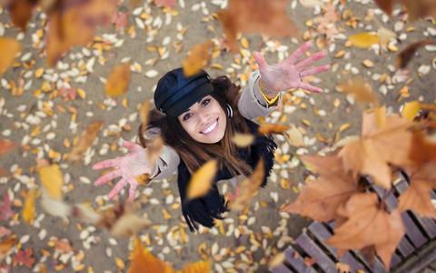 Jesienna sztuka przetrwania