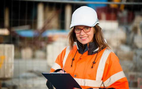 Bezpieczeństwo na budowie w Wielkiej Brytanii