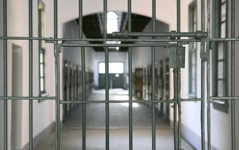 Rodzina w więzieniu