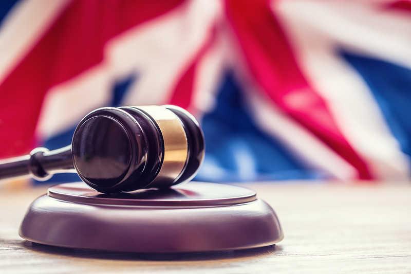 Prawo w UK