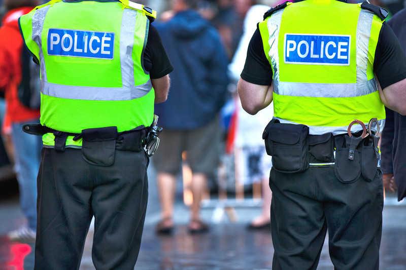 Co zrobić, gdy zatrzyma Cię policja?