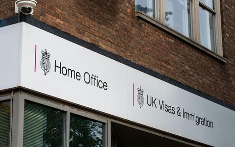 Nowy punktowy system imigracyjny w UK