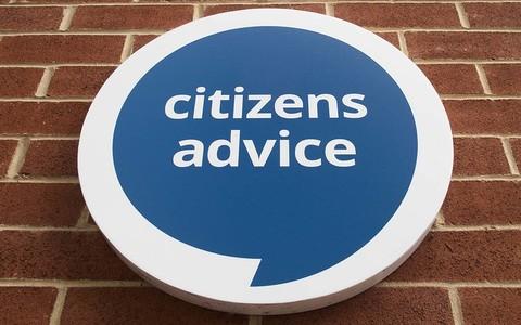 Citizens Advice: Biuro porad na każdy temat