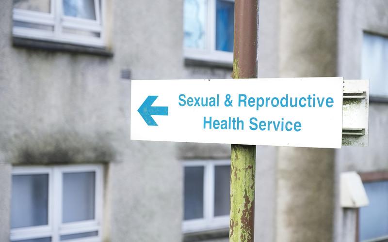 Kliniki zdrowia seksualnego w UK