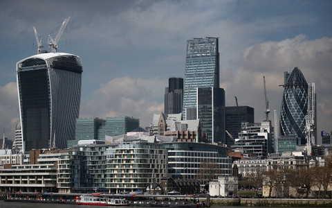 Open House  London  - w tym dniu budynki Londynu stoją otworem
