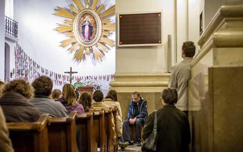 Msze po polsku: PLYMOUTH i okolice