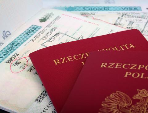 Ważność paszportu przy przekraczaniu granic