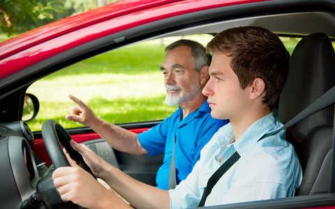 Kursy na prawo jazdy