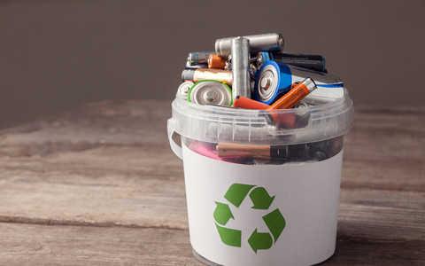 Recycling sprzętu elektrycznego