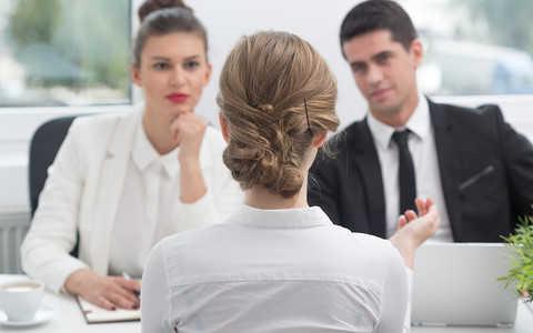 Jak wygląda rozmowa kwalifikacyjna?