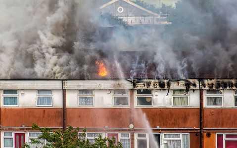 Bezpieczeństwo przeciwpożarowe