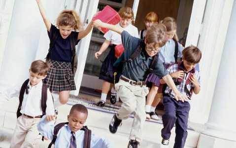 Dzieci ze specjalnymi potrzebami