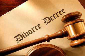Rozwód i separacja