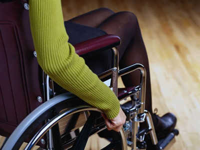Niepełnosprawność - wspomaganie