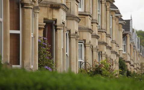 Dziedziczenie prywatnej nieruchomości