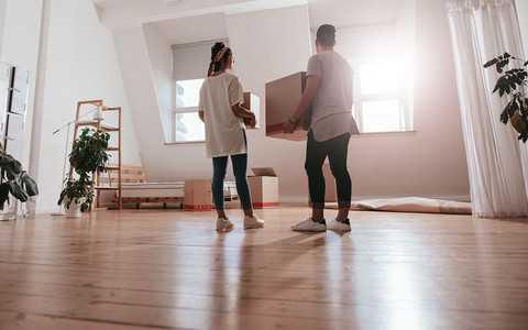Jak poskarżyć się na landlorda w Wielkiej Brytanii?
