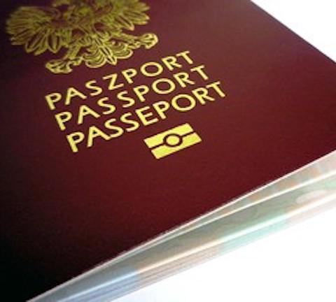 Wniosek o paszport