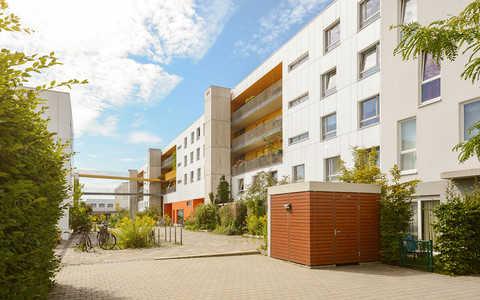 Mieszkanie komunalne w Wielkiej Brytanii