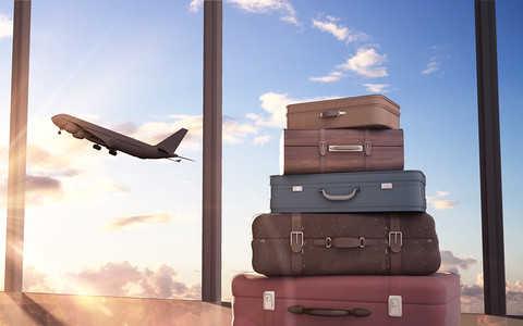 Bagaż zgubiony albo zniszczony? Podpowiadamy, co zrobić