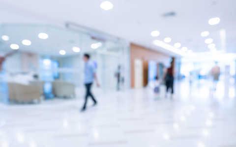 NHS, czyli brytyjska służba zdrowia