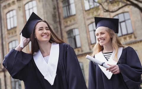 Praca dla absolwentów w Wielkiej Brytanii